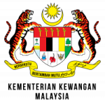 logo of malaysian treasury